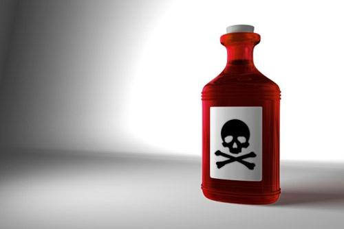 دانلود مقاله در مورد اسید و خطرات آن
